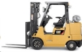 Rental store for Forklift, Warehouse 15,000 in Santa Fe Springs CA