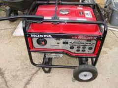 Where to find Generator, 6.5 Kw in Santa Fe Springs