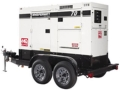 Where to rent Generator, 60 KW Diesel in Santa Fe Springs CA