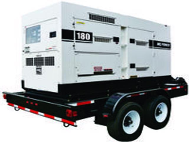 Where to find Generator, 150 KW Diesel in Santa Fe Springs