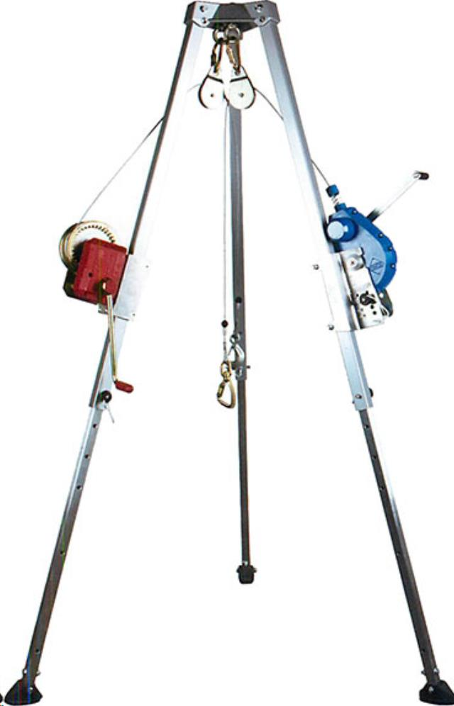 Where to find Recovery System Tripod in Santa Fe Springs