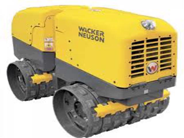 Where to find Roller, RC Sheepsfoot Wacker in Santa Fe Springs