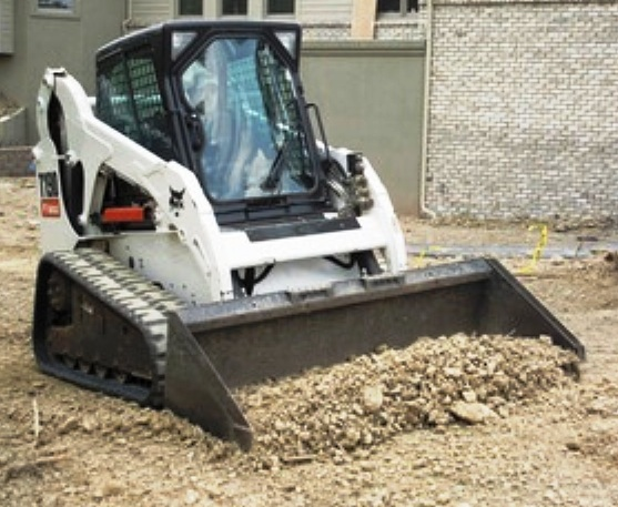 Track loader bobcat t180/ t190 Rentals Santa Fe Springs CA, Where to