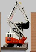 Where to rent Excavator, Takeuchi TB138 in Santa Fe Springs CA