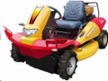 Rental store for Mower, 40  Ride-On Brush Cutter 22HP in Santa Fe Springs CA