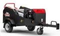 Rental store for Pressure Washer, Towable Hot - Micro in Santa Fe Springs CA