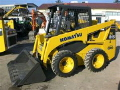 Where to rent Skidsteer, Komatsu SK815-5 Loader in Santa Fe Springs CA
