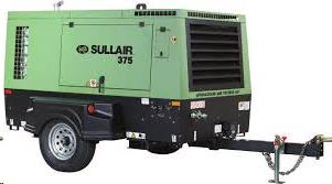 Rent Diesel Air Compressors