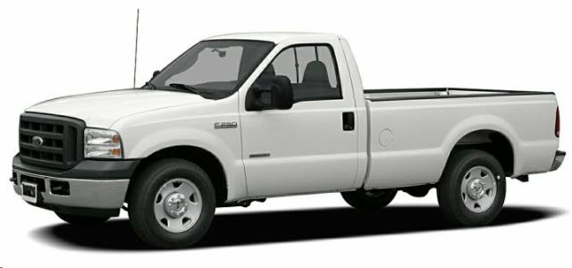 Rent Pickup Trucks