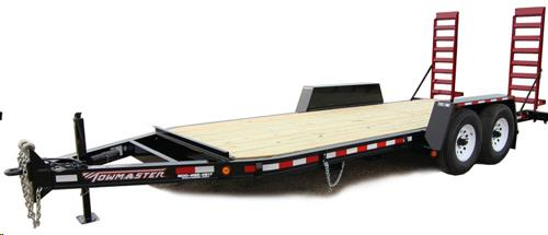 Rent Equipment Trailers