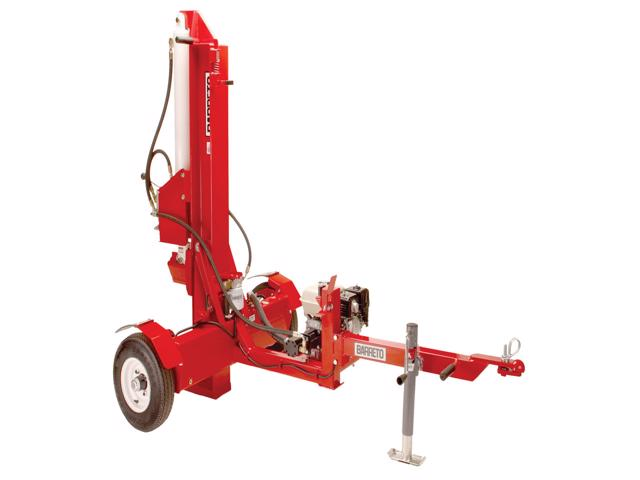 Rent Wood Spliter