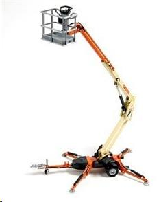 Rent Towable Boom Lifts