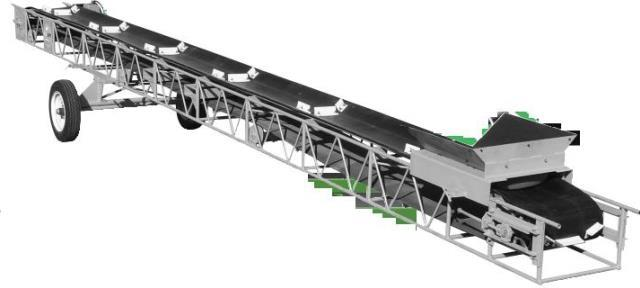 Rent Conveyor System