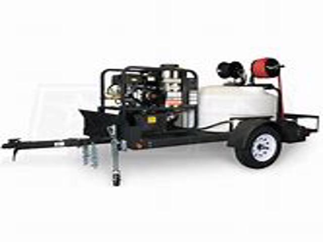 Rent Pressure Washers And Pumps