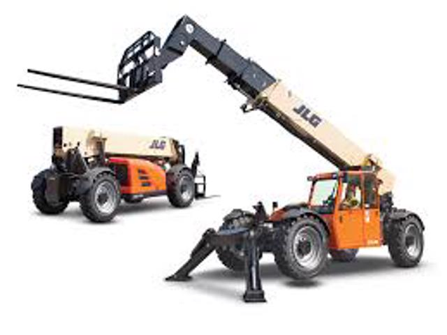 Material Handling Equipment Rentals in Los Angeles, Orange County, Santa Fe Springs, Sun Valley, La Mirada, Whittier, Brea CA