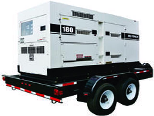 Generator Rentals in Los Angeles, Orange County, Santa Fe Springs, Sun Valley, La Mirada, Whittier, Brea CA
