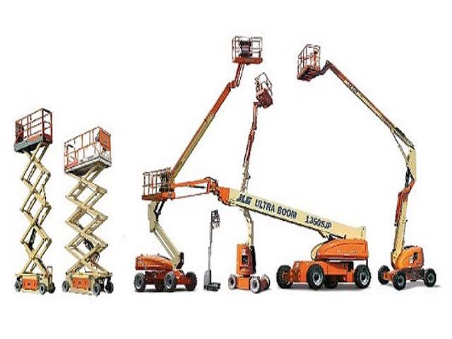 Lift Rentals in Los Angeles, Orange County, Santa Fe Springs, Sun Valley, La Mirada, Whittier, Brea CA