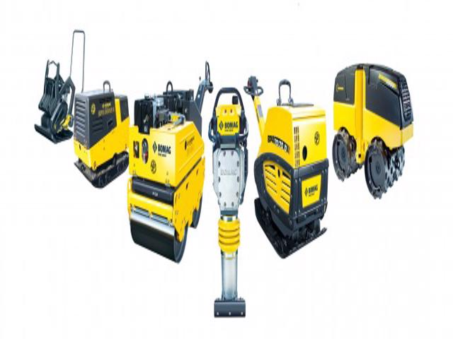 Compaction Equipment Rentals in Los Angeles, Orange County, Santa Fe Springs, Sun Valley, La Mirada, Whittier, Brea CA