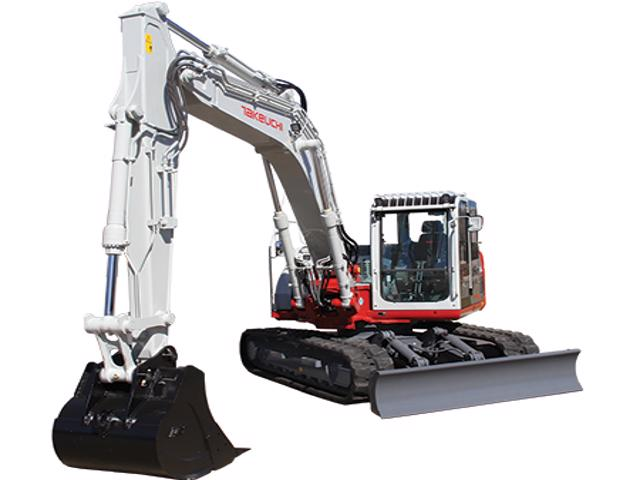 Earthmoving Equipment Rentals in Los Angeles, Orange County, Santa Fe Springs, Sun Valley, La Mirada, Whittier, Brea CA